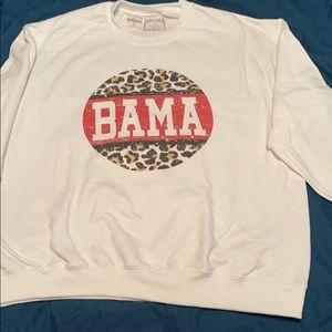 BAMA Sweatshirt